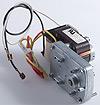Motor 230V für Rührwerk (Pulver)