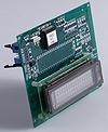 Datenspeicherplatte für Blendi ng Station